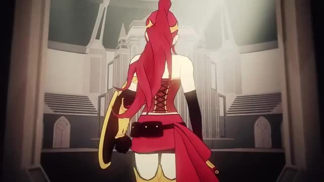 Animesuggest, animesuggest, RWBY S02E05 GIFs