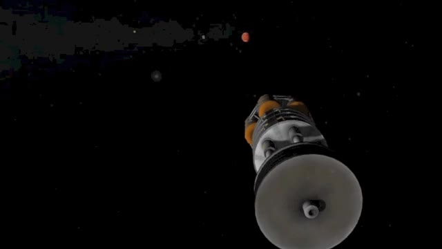 Watch ORIONDRIVE! GIF on Gfycat. Discover more KerbalSpaceProgram GIFs on Gfycat