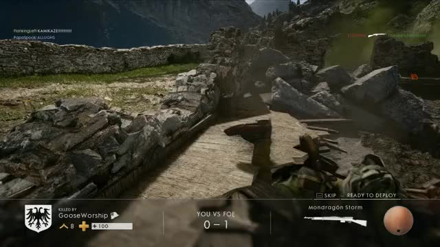 Watch and share Battlefield GIFs and Bf1 GIFs by abshurd on Gfycat