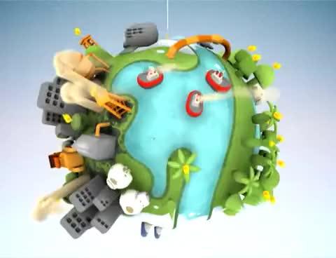 Watch WWF-Brasil - Mundo GIF on Gfycat. Discover more related GIFs on Gfycat