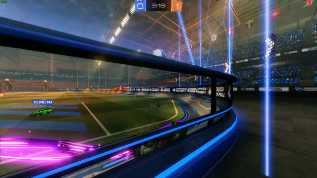 Watch and share Grand Champion GIFs and Rocket League GIFs by tehzell on Gfycat