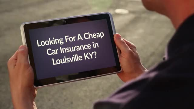 Watch and share Get Now Cheap Car Insurance In Louisville, KY GIFs by carinslouisville on Gfycat