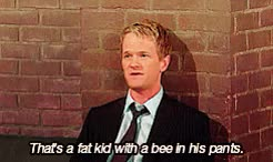 Watch pigs & hugo stiglitz GIF on Gfycat. Discover more 2x22, barney stinson, gif, himym, how i met your mother, i can't believe i'm actually putting this up so late at night but whatever, josh radnor, lol, neil patrick harris, photoset, photoshop, s02e22, season 2, something blue, ted mosby GIFs on Gfycat