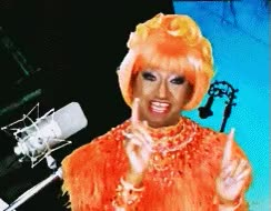 Watch celia cruz GIF on Gfycat. Discover more related GIFs on Gfycat