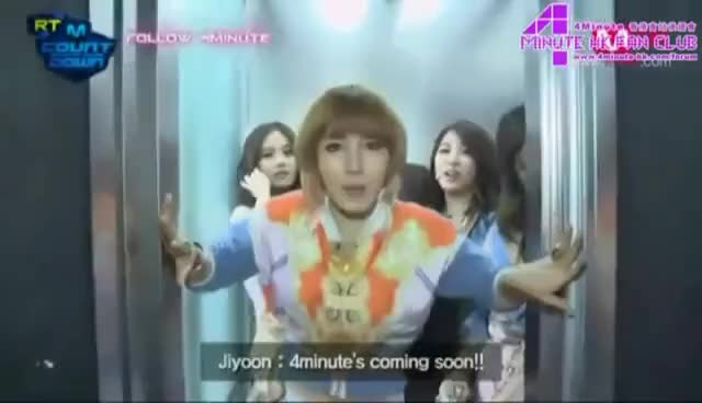 Watch and share Jiyoon GIFs on Gfycat