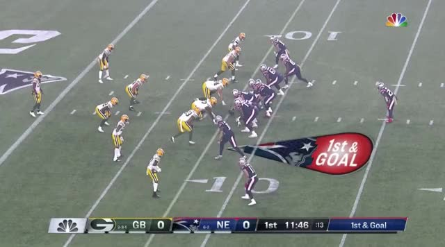 Watch and share Green Bay Packers GIFs and Football GIFs on Gfycat