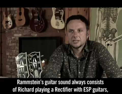 Watch and share Les Paul GIFs on Gfycat