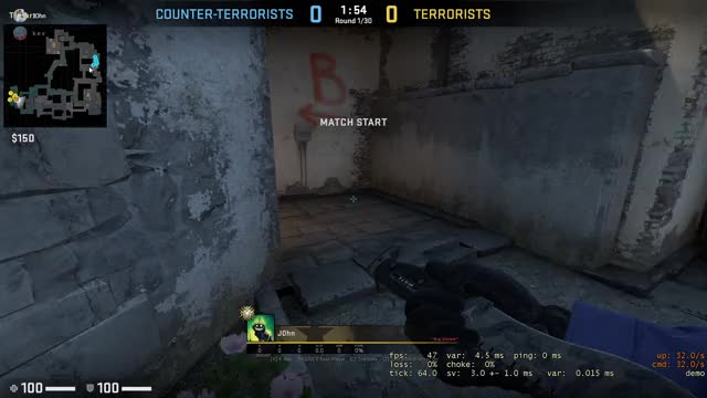 Watch and share Counter Strike GIFs by Jonathan on Gfycat