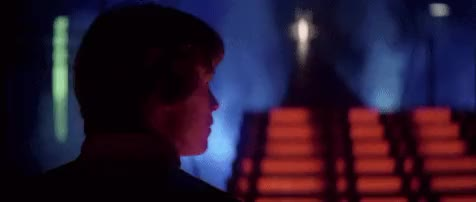 Watch and share Star War The Empire Strikes Back GIFs and Star Wars GIFs on Gfycat