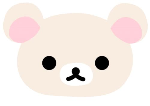 Watch transparent rilakkuma gif GIF on Gfycat. Discover more related GIFs on Gfycat