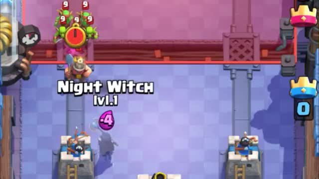 Watch and share The Log GIFs by Clash Royale Kingdom on Gfycat