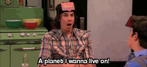 Watch and share Jerry Trainor Images ICarly Wallpaper And Background Photos GIFs on Gfycat