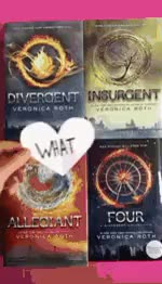 Watch Divergent Series GIF on Gfycat. Discover more Allegiant, Books, Divergent, Divergent Series, Elite, FOUR, Insurgent, Love, Red Queen, Valentine's Day, YA Lit GIFs on Gfycat