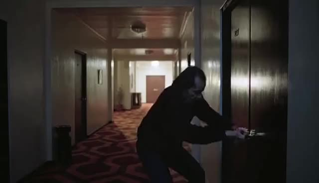 Watch The shining GIF on Gfycat. Discover more Movie, The shining GIFs on Gfycat