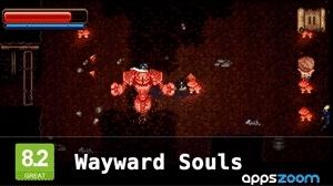 AndroidGaming, androidgaming, Wayward Souls GIFs