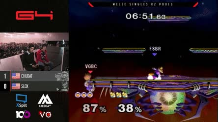 Watch Chudat dismantles Slox with SoPo • r/smashgifs GIF on Gfycat. Discover more related GIFs on Gfycat