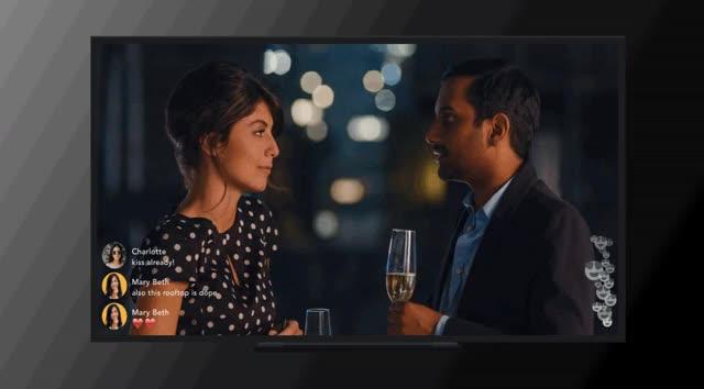Watch and share Capstone 2: Netflix GIFs on Gfycat