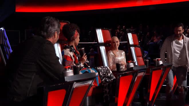 The Voice US: Blake Shelton sẽ ngỏ lời cầu hôn Gwen stefani trên sóng truyền hình?