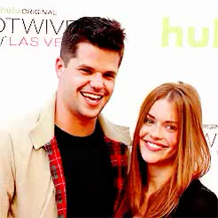 Watch holland marie roden &co GIF on Gfycat. Discover more god :') :'), holland roden, holland x max, i'm here for people making holland smile :'), max :'), max carver, mine GIFs on Gfycat