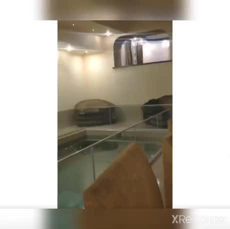 Leap of fail