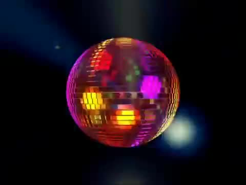 Watch and share VISUAL Bola Disco GIFs on Gfycat