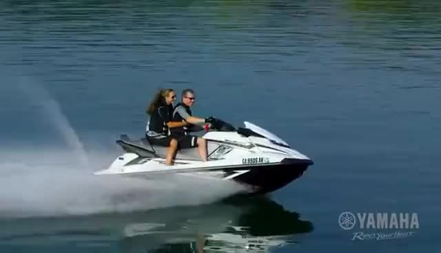 Watch and share 2016 Yamaha FX SVHO And FX Cruiser SVHO GIFs on Gfycat
