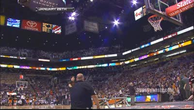 Watch and share Phoenix Suns GIFs and Basketball GIFs on Gfycat