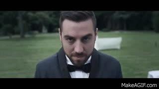 Coez - Siamo Morti Insieme (Official Video) GIFs