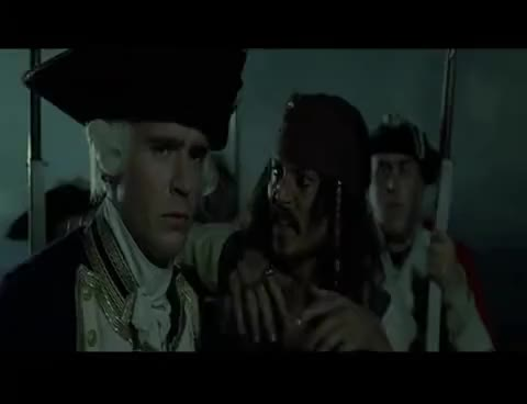 Watch and share James Norrington GIFs on Gfycat