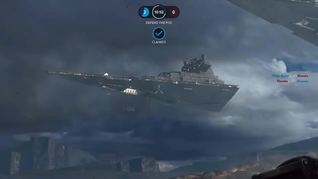 Watch Starwars battlefront all capital ships crashing GIF on Gfycat. Discover more Battlefront, PS4Share, ShareFactory, Star, StarWars, cruiser, e7b3bd22-954e-4822-b762-8c2b96d1bf65, wars GIFs on Gfycat