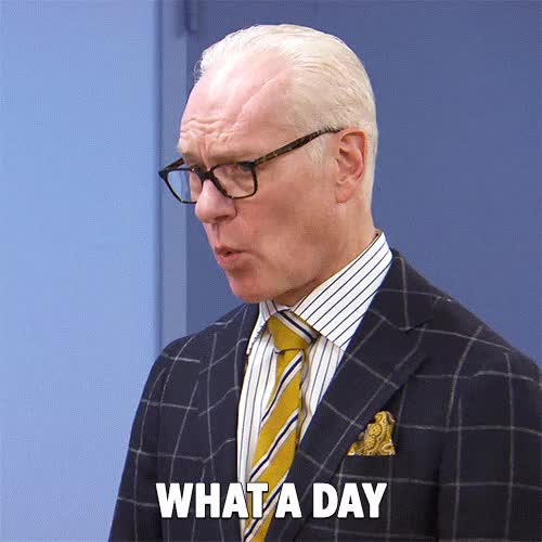Watch and share Tim Gunn GIFs and Celebs GIFs on Gfycat