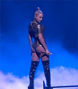 BeyoncePics, beyoncepics, Beyonce's Braid & Booty (reddit) GIFs