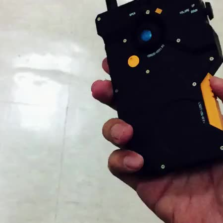 Watch and share When I Finally Got My IDroid Case, I Just Had To Do It GIFs on Gfycat