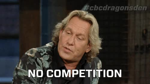 Watch and share No Competition GIFs on Gfycat
