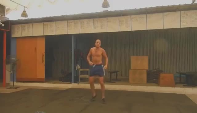 Watch 3 Essential Muay Thai Footwork Exercises GIF on Gfycat. Discover more related GIFs on Gfycat