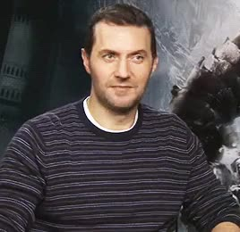 Watch and share Richard Armitage GIFs and The Hobbit Botfa GIFs on Gfycat