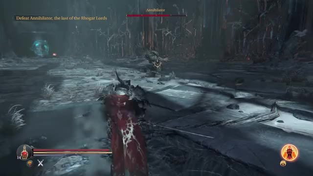 Watch Lords of the Fallen - Annihilator Strategy GIF on Gfycat. Discover more 1080, 1080p, hd GIFs on Gfycat