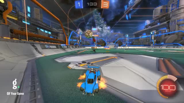 Watch Goal 5: Apex GIF by Gif Your Game (@gifyourgame) on Gfycat. Discover more Apex, Gif Your Game, GifYourGame, Goal, Rocket League, RocketLeague GIFs on Gfycat