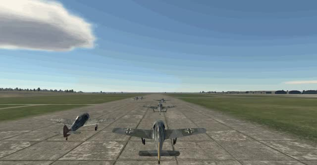 Watch and share Warthunder GIFs and Airplanes GIFs on Gfycat