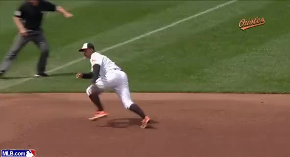 Watch and share Orioles GIFs by 5kl on Gfycat