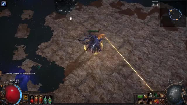 Watch PoE Uber Elder Lag GIF on Gfycat. Discover more pathofexile GIFs on Gfycat