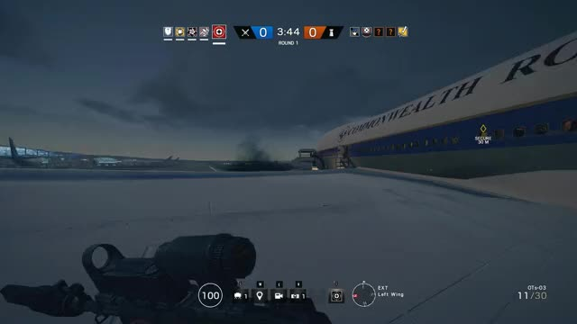 Watch and share Rainbow GIFs and Siege GIFs by Bessi on Gfycat