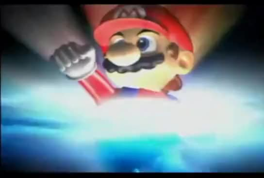 Watch and share Super Slam Bros Melee - Intro (Quad City DJs Vs Smash Orchestra) GIFs on Gfycat