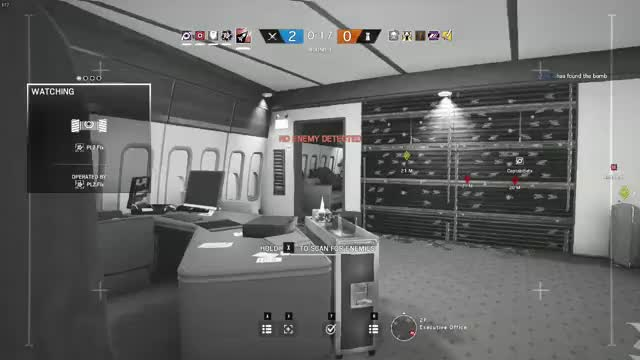 Watch most scariest game 2017 GIF on Gfycat. Discover more Rainbow6 GIFs on Gfycat