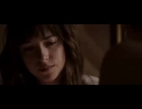 Fifty Shades of Grey - Christian's Demons GIFs