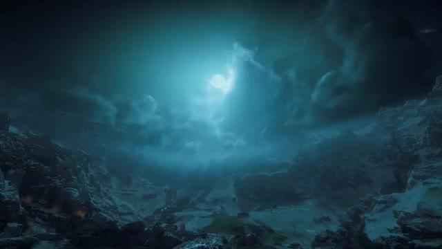 Watch and share Horizon: Zero Dawn Ozeram GIFs by goodoldjericho on Gfycat