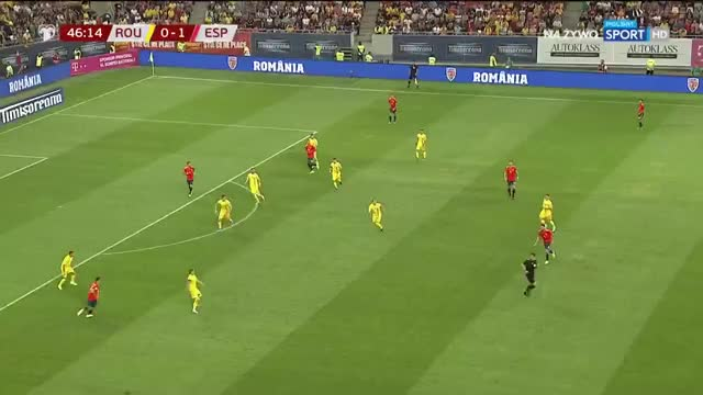 Watch and share Romania GIFs and Soccer GIFs by potepiony on Gfycat