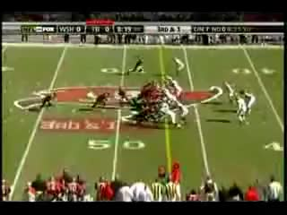 Watch Mike Alstott trucking defenders GIF on Gfycat. Discover more Football, hits GIFs on Gfycat