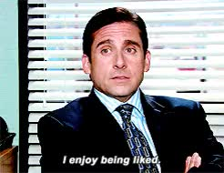 Watch and share Michael Scott GIFs and The Office GIFs on Gfycat