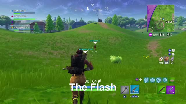 Watch Flash GIF by xboxdvr on Gfycat. Discover more CHRIST DFS 32, FortniteBattleRoyale, xbox, xbox dvr, xbox one GIFs on Gfycat